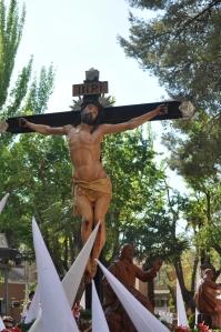 Salida Cristo Expiración 2014